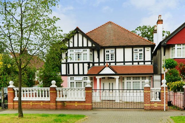 Thumbnail Detached house for sale in Atkins Road, Balham