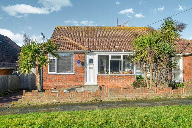 3 bed bungalow for sale in Longridge Avenue, Saltdean, Brighton