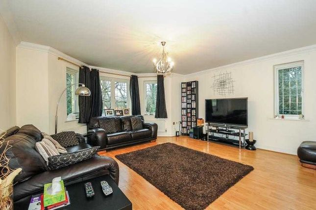 Thumbnail Flat to rent in Marchbank House, 31 Ducks Hill Road, Northwood