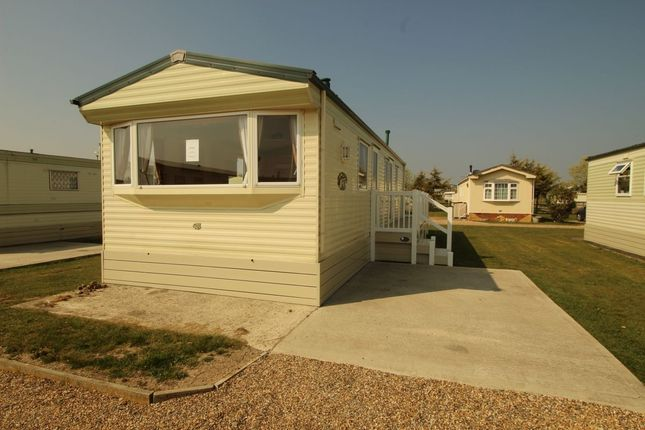 Thumbnail Bungalow for sale in Warden Bay Road, Leysdown-On-Sea, Sheerness