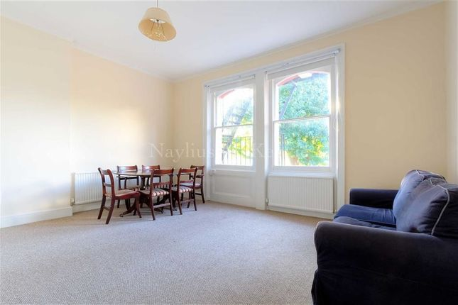 Thumbnail Flat to rent in Belsize Avenue, London