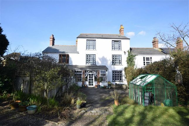 Thumbnail Terraced house for sale in Poughill Road, Bude