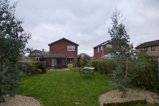 Thumbnail Property to rent in St Michaels Close, Billinghay, Lincoln