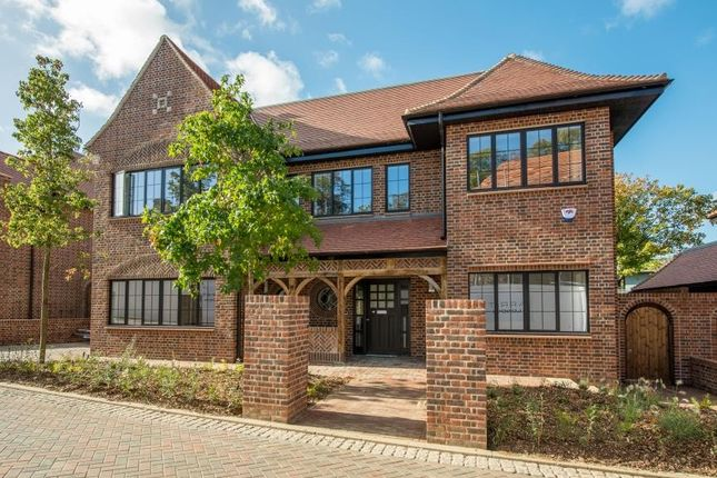 Thumbnail Detached house to rent in Chandos Way, Wellgarth Road, London