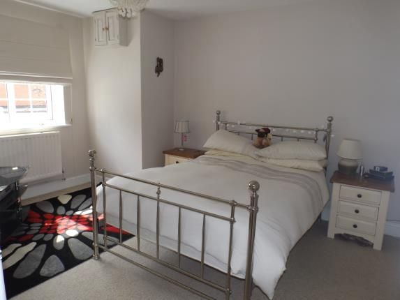 Bedroom One of School View, Bottesford, Nottingham, Leicestershire NG13