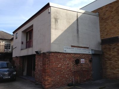 Thumbnail Light industrial to let in 256B Stockport Road, Timperley