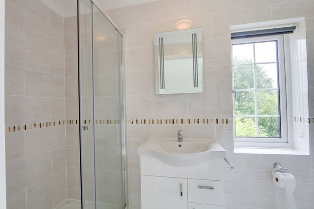 Master Ensuite of Parkelands, Bovey Tracey, Newton Abbot TQ13