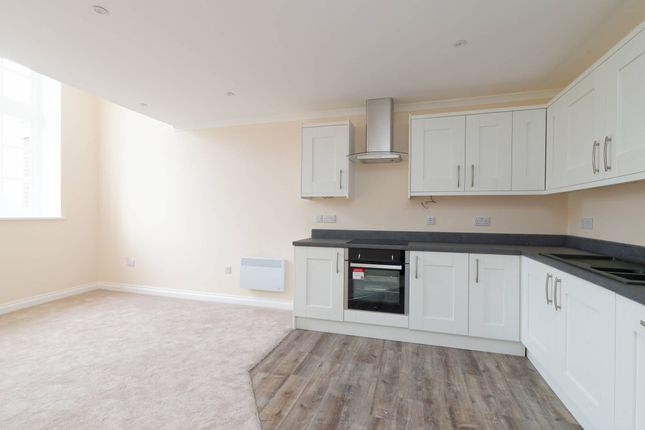 Thumbnail Flat for sale in Academy Road, Moffat, Dumfries And Galloway