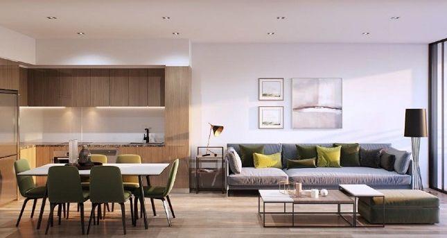 Thumbnail Apartment for sale in The Peninsula, Peninsula Residences Unit No. 5239, Australia