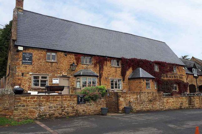 Thumbnail Restaurant/cafe for sale in Milton, Banbury