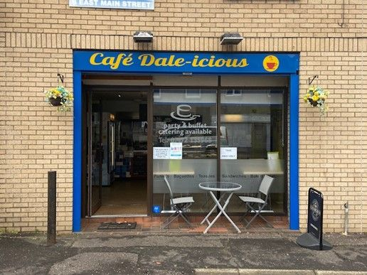 Thumbnail Restaurant/cafe for sale in East Main Street, Armadale
