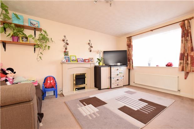 Thumbnail Semi-detached house for sale in Old Forge Way, Peasedown St. John, Bath, Somerset