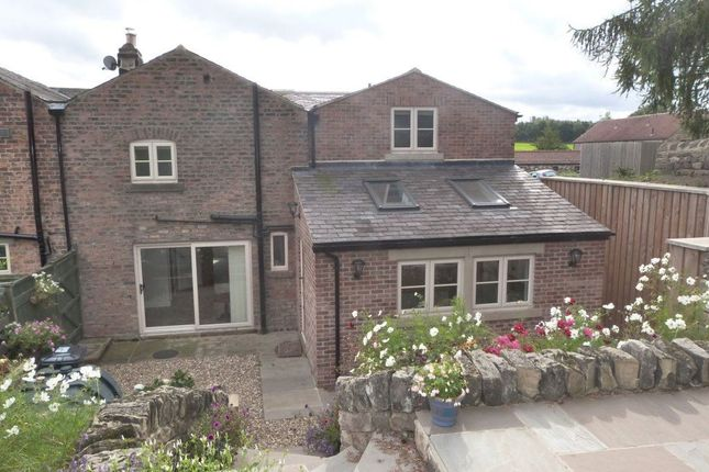 Thumbnail Cottage to rent in Town Street, Shaw Mills, Harrogate