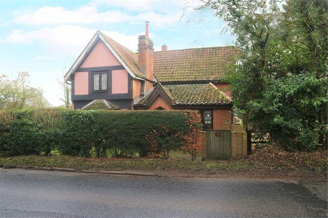 Church Road, Otley, Ipswich, Suffolk IP6