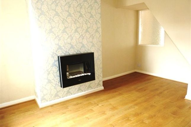 Thumbnail Terraced house to rent in Steel Street, Askam-In-Furness