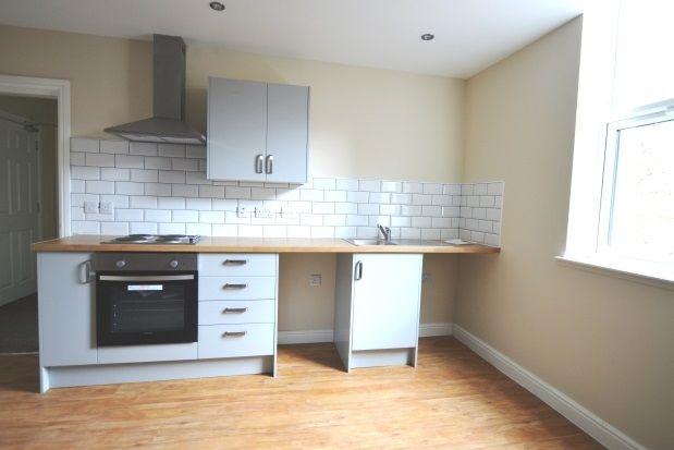 Thumbnail Flat to rent in Pontefract