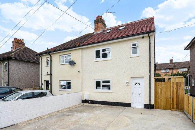 Thumbnail Semi-detached house to rent in Freelands Road, Hmo Ready 6 Sharers