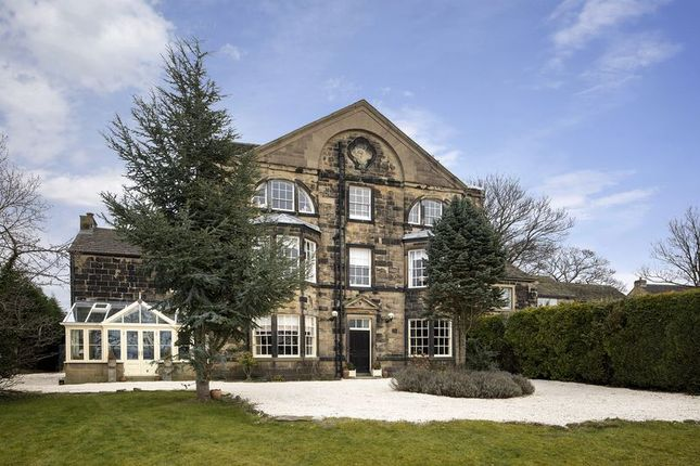 Thumbnail Property for sale in Netherton Hall, Netherton Lane, Wakefield