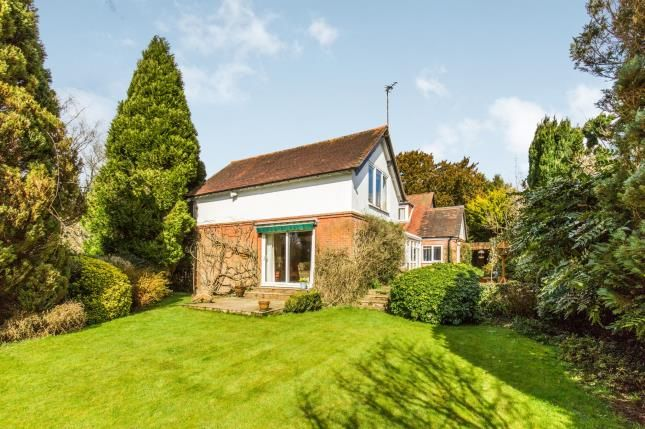 4 bed detached house for sale in Beaulieu Road, Lyndhurst