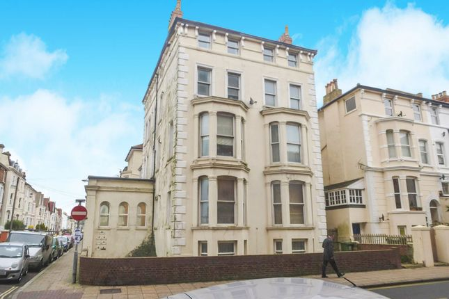 1 bed flat for sale in Shaftesbury Road, Southsea