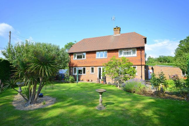 Thumbnail Detached house for sale in Cranleigh Road, Ewhurst, Cranleigh