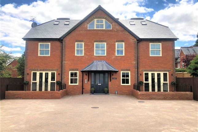 Thumbnail Flat for sale in Hurlingham House, Quebec Road, Henley-On-Thames, Oxfordshire