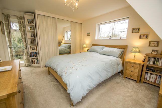 Master Bedroom of Brockenby, Checkendon RG8