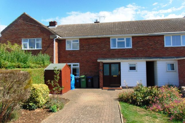 Thumbnail Terraced house for sale in Headland Rise, Welford On Avon