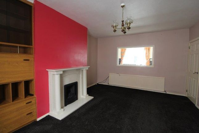 Thumbnail Terraced house for sale in Disraeli Street, Blyth