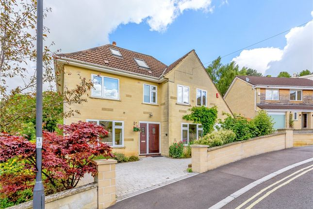 Thumbnail Detached house for sale in St. James's Park, Bath, Somerset