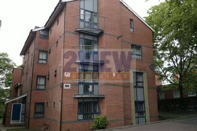 Thumbnail Flat to rent in - Clarendon Road, Leeds, West Yorkshire
