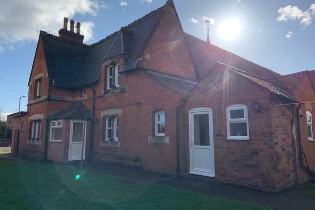 2 bed semi-detached house to rent in Hawkins Lane, Burton-On-Trent DE14