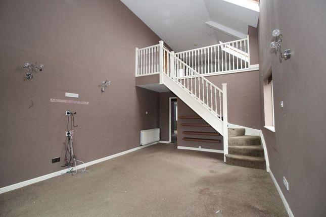 Thumbnail Flat for sale in Castle Dyke Wynd, Yarm