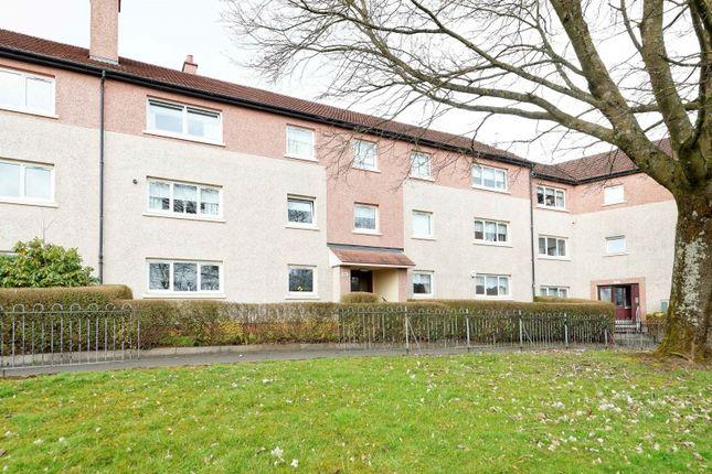 Thumbnail Flat for sale in Kinfauns Drive, Drumchapel, Glasgow