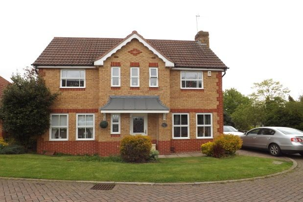 Thumbnail Property to rent in Chestnut Gardens, Sutton In Ashfield