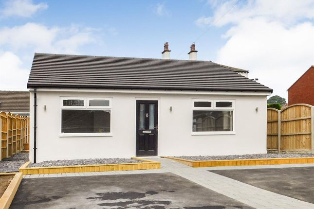 2 bed bungalow for sale in Dimple Wells Lane, Ossett WF5