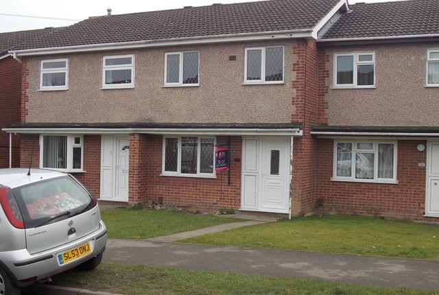 Thumbnail Town house to rent in Nelson Street, Ilkeston