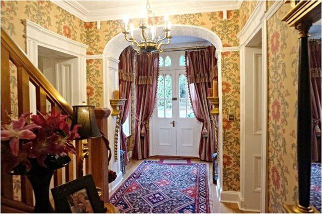 Hallway of Whitlas Brae, Larne BT40