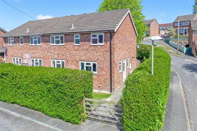 Thumbnail Semi-detached house to rent in Laurels Meadow, Knighton