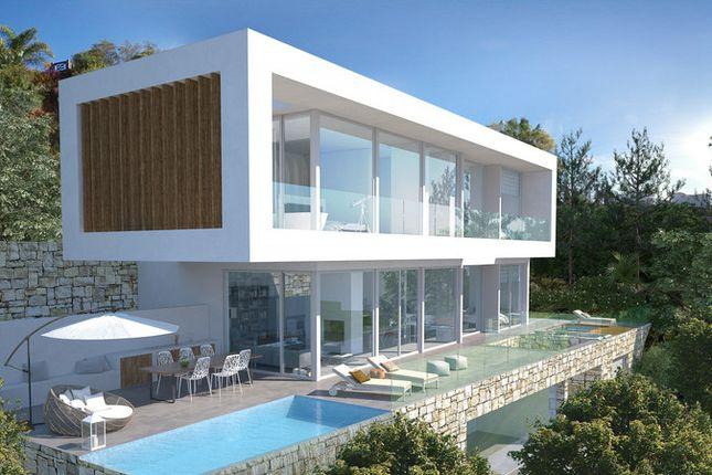 Villa for sale in El Rosario, Cost Del Sol, Spain