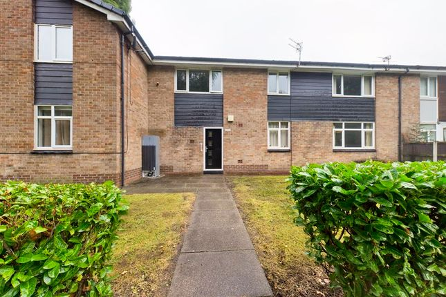 Thumbnail Flat for sale in Epsom Avenue, Sale, Trafford