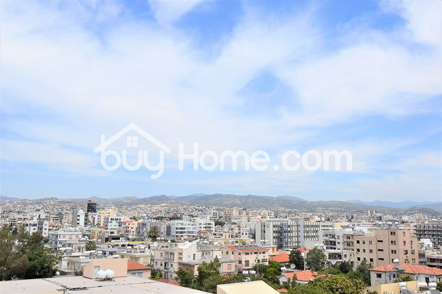 3 bed apartment for sale in Lemesos, Limassol, Cyprus