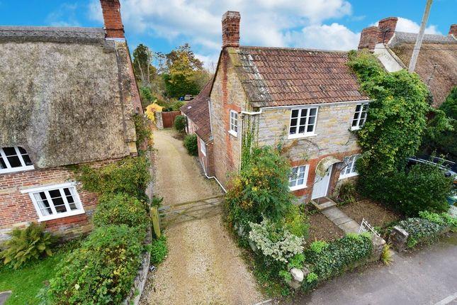 Thumbnail Cottage for sale in Kingsbury Episcopi, Martock