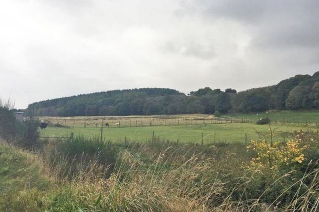 Thumbnail Land for sale in Plot Rear Of Bonn-Na-Cnoc, Burnend Of Gight, Methlick, Ellon