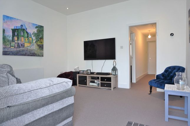 1 bed flat for sale in Southampton Road, Kentish Town