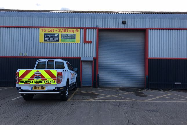 Thumbnail Light industrial to let in Ascot Drive, Stockton-On-Tees