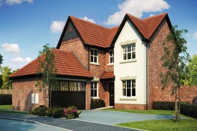 Thumbnail Detached house for sale in Oak Grove, Bridge Street, Garstang, Preston