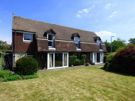 Thumbnail Detached house for sale in Manor Lane, Comberford, Tamworth, Staffordshire