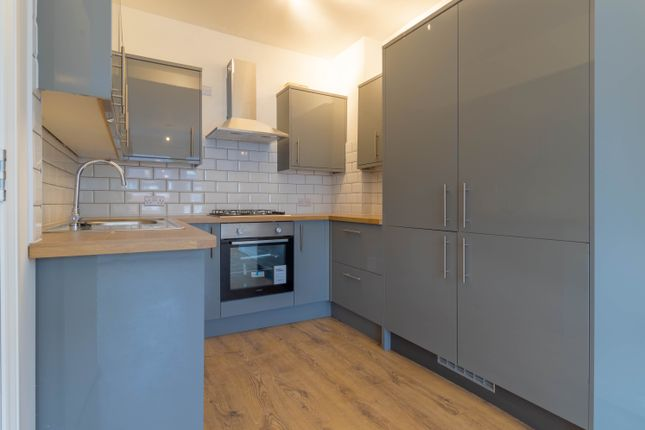 Thumbnail Flat to rent in Oliver Avenue, London