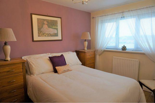 Bedroom Two of Cooperative Terrace, Newcastle Upon Tyne NE12